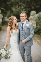 An Elegant Wedding at Woodhill Hall (c) Amy Lou Photography (80)