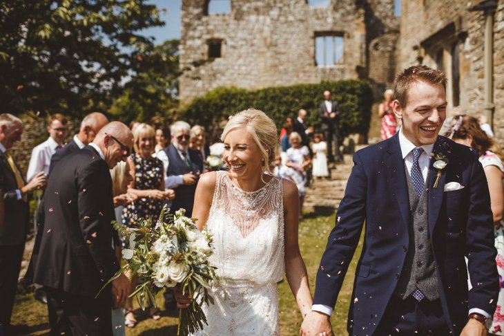 A Botanical Wedding in Yorkshire (c) Photography 34 (36)