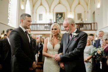 A Classic Wedding at Lartington Hall (c) Helen Russell Photography (17)