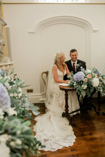 A Classic Wedding at Lartington Hall (c) Helen Russell Photography (19)