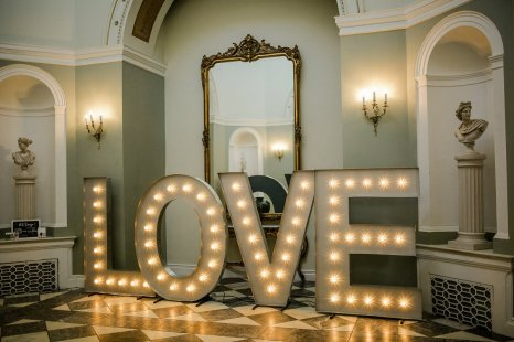 A Classic Wedding at Lartington Hall (c) Helen Russell Photography (46)