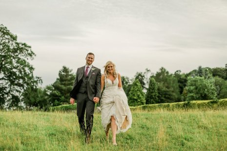 A Classic Wedding at Lartington Hall (c) Helen Russell Photography (56)