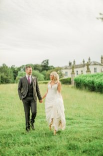A Classic Wedding at Lartington Hall (c) Helen Russell Photography (57)