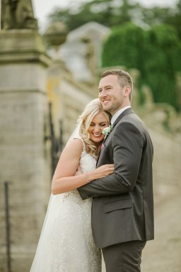 A Classic Wedding at Lartington Hall (c) Helen Russell Photography (61)