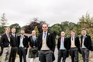 A Classic Wedding in Yorkshire (c) Lyndsey Doran Photography (21)