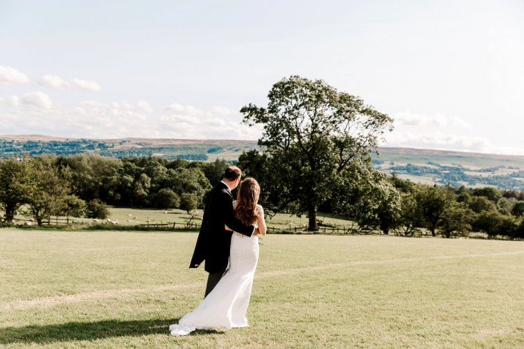 A Classic Wedding in Yorkshire (c) Lyndsey Doran Photography (60)