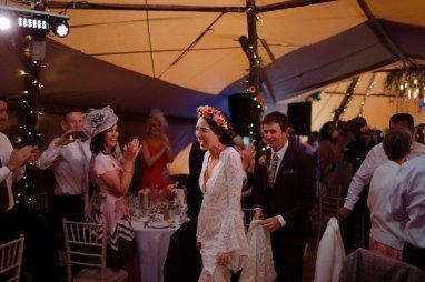 A Colourful Wedding at Brinkburn Northumberland (c) Beneath The Pines (56)