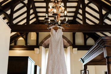 A Glamorous Wedding at Peckforton Castle (c) Madison Picture (2)