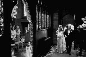 A Glamorous Wedding at Peckforton Castle (c) Madison Picture (26)