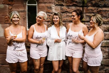 A Glamorous Wedding at Peckforton Castle (c) Madison Picture (4)