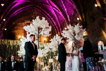 A Glamorous Wedding at Peckforton Castle (c) Madison Picture (40)
