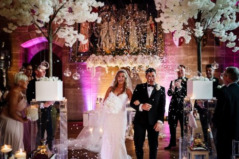 A Glamorous Wedding at Peckforton Castle (c) Madison Picture (43)
