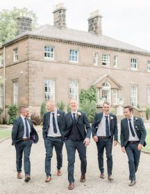 A Pretty Summer Wedding at Charlton Hall (c) Carn Patrick (4)