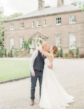 A Pretty Summer Wedding at Charlton Hall (c) Carn Patrick (64)