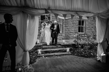 A Rustic Wedding at Home (c) Lloyd Clarke Photography (23)