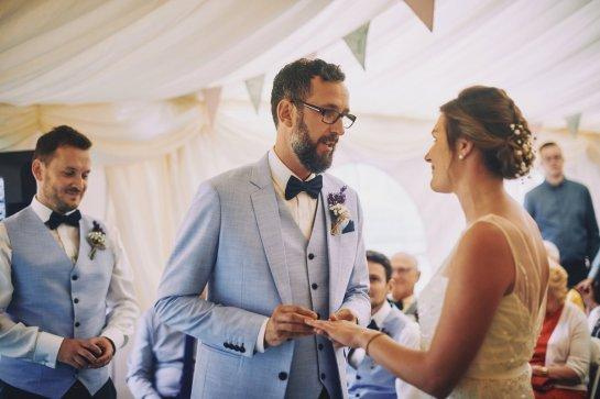 A Rustic Wedding at Home (c) Lloyd Clarke Photography (30)