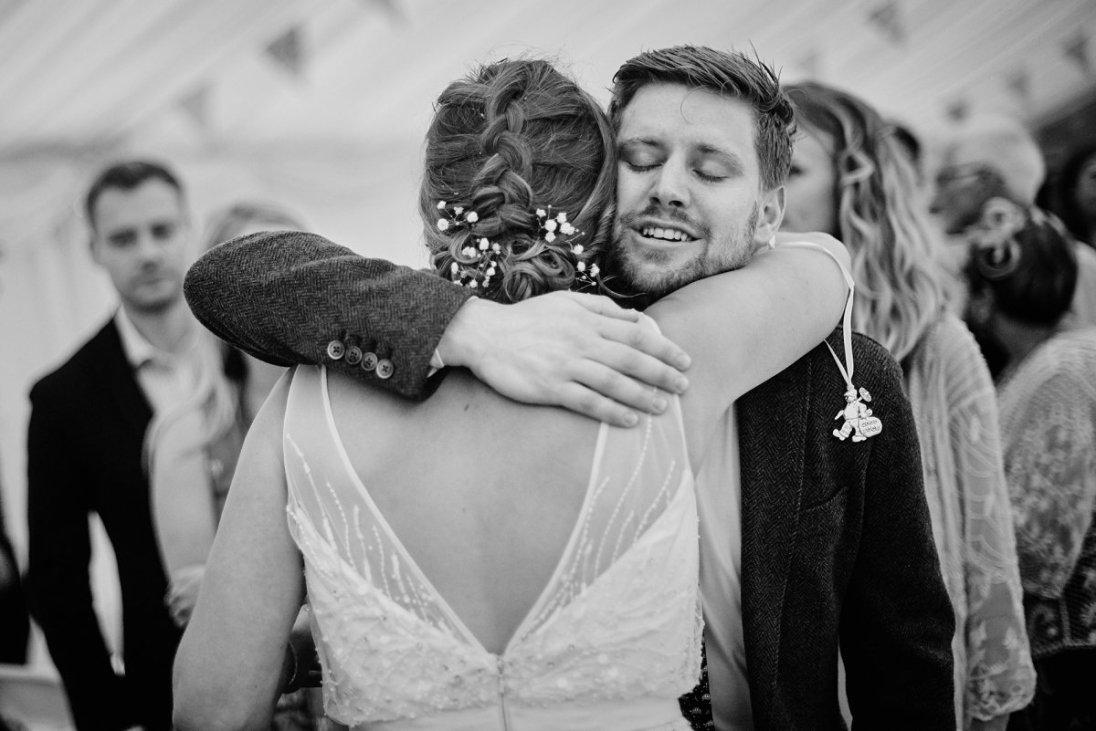 A Rustic Wedding at Home (c) Lloyd Clarke Photography (35)
