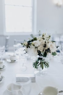 A White Wedding at Somerford Hall (c) Wyldbee Photography (20)