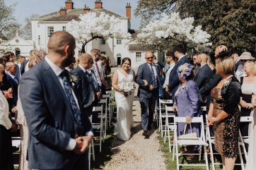 A White Wedding at Somerford Hall (c) Wyldbee Photography (42)