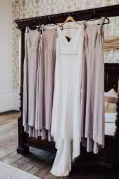 A White Wedding at Somerford Hall (c) Wyldbee Photography (5)