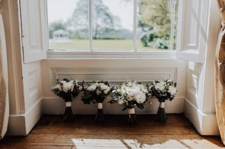 A White Wedding at Somerford Hall (c) Wyldbee Photography (7)