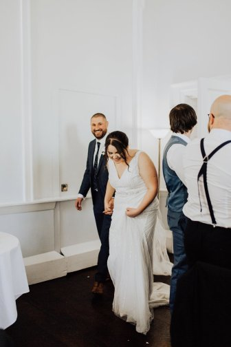 A White Wedding at Somerford Hall (c) Wyldbee Photography (76)