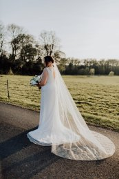 A White Wedding at Somerford Hall (c) Wyldbee Photography (89)