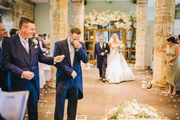 An Elegant Wedding at The Hospitium York (c) Amy Jordison (27)