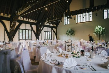An Elegant Wedding at The Hospitium York (c) Amy Jordison (48)