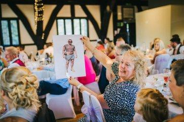 An Elegant Wedding at The Hospitium York (c) Amy Jordison (72)