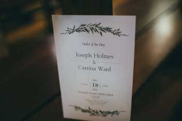 An Industrial Style Wedding at The Arches (c) Joel Skingle (11)