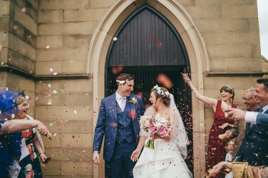 An Industrial Style Wedding at The Arches (c) Joel Skingle (13)