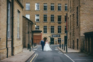 An Industrial Style Wedding at The Arches (c) Joel Skingle (38)