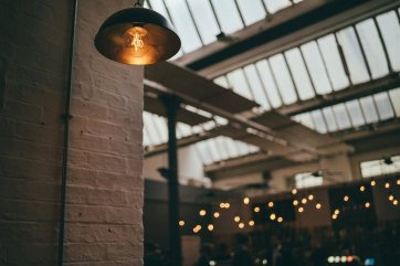 An Industrial Style Wedding at The Arches (c) Joel Skingle (43)
