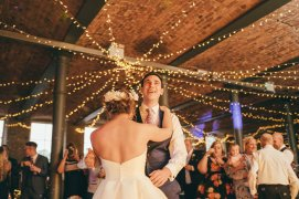An Industrial Style Wedding at The Arches (c) Joel Skingle (47)