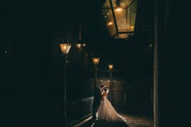 An Industrial Style Wedding at The Arches (c) Joel Skingle (48)