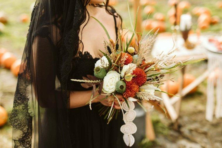 Halloween Bridal Shoot (c) Freya Raby (19)