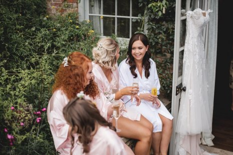 A Boho Wedding at Middleton Lodge (c) Littles & Loves Photography (28)
