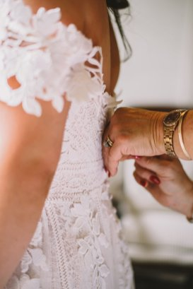A Boho Wedding at Middleton Lodge (c) Littles & Loves Photography (37)