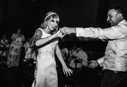 A Pretty Wedding in Newcastle (c) Fiona Saxton (49)