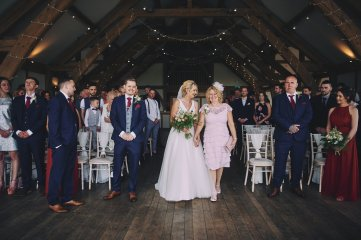A Rustic Wedding at Sandburn Hall (c) Bethany Clarke Photography (31)