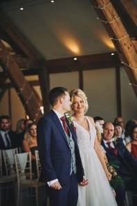 A Rustic Wedding at Sandburn Hall (c) Bethany Clarke Photography (35)