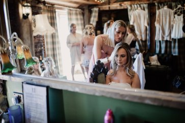 A Rustic Wedding at South Causey Inn (c) Chocolate Chip Photography (5)