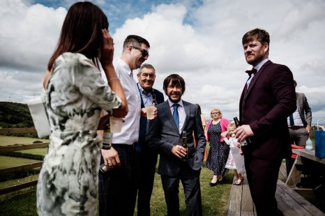A Rustic Wedding in Scarborough (c) Andy Withey Photography (20)