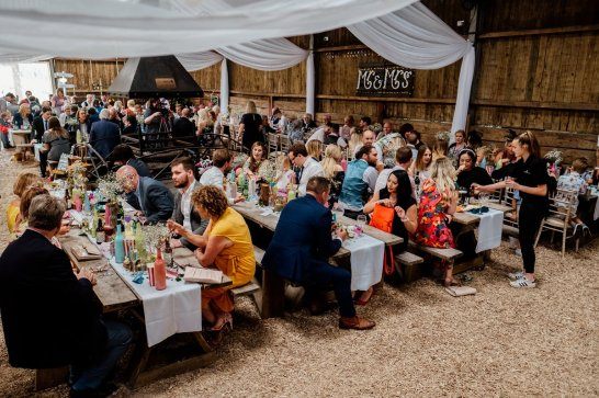 A Rustic Wedding in Scarborough (c) Andy Withey Photography (49)