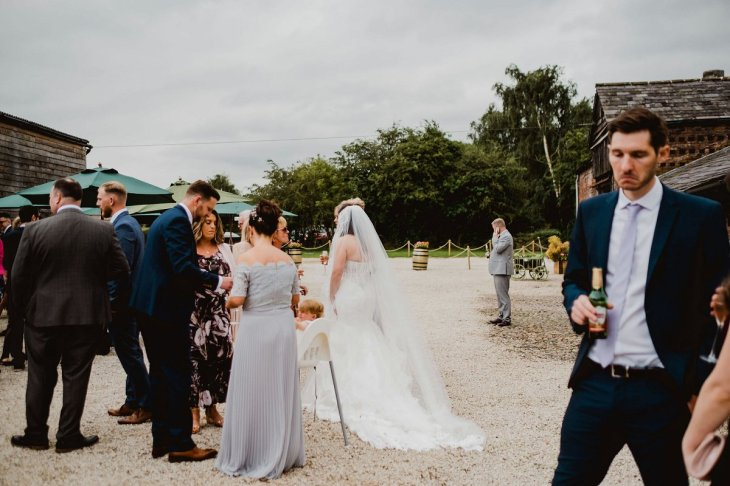 A Summer Barn Wedding at Stock Farm (c) Kate McCarthy (47)