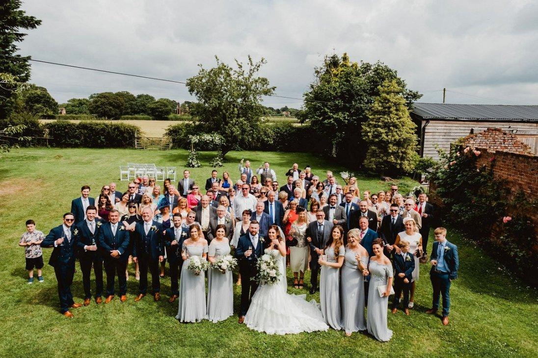 A Summer Barn Wedding at Stock Farm (c) Kate McCarthy (60)