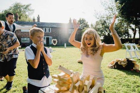 A Summer Barn Wedding at Stock Farm (c) Kate McCarthy (87)