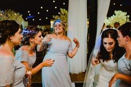 A Summer Barn Wedding at Stock Farm (c) Kate McCarthy (99)