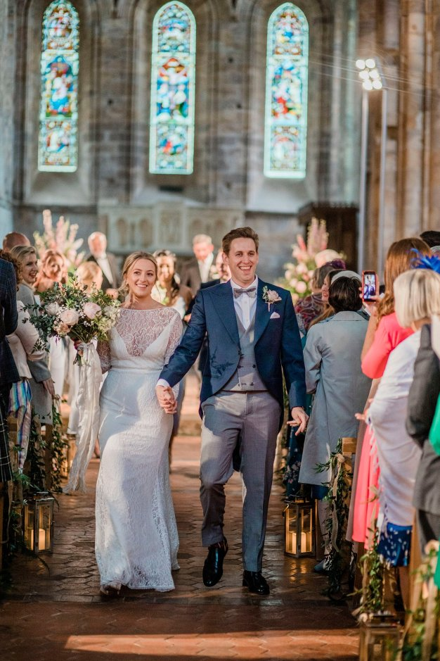 A Boho Wedding at Brinkburn Priory (c) Rachael Fraser (37)